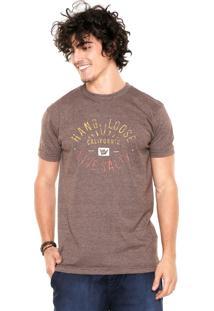 Camiseta Hang Loose Califórnia