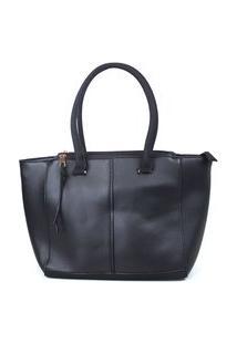 Bolsa Emporionaka Shopping Bag Preto