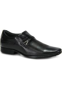 Sapato Social Masculino Pegada