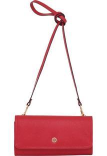 Bolsa Couro Smartbag Vermelho - 79021.16