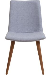 Cadeira Elza - Azul Claro