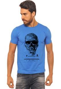 Camiseta Joss - Premium Caveira - Masculina - Masculino