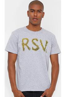 Camiseta Reserva Rsv Masculina - Masculino