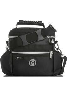 Bolsa Térmica Iron Bag Mini Pop Tamanho P + Combo De Acessórios - Unissex
