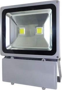 Refletor De Led 100W Branco À Prova D' Água Ip65 2 Chips