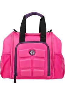 Bolsa Térmica Six Pack Bag Innovator Mini - Unissex-Rosa