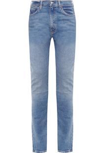 Calça Jeans Masculina 510 Skinny - Azul