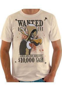 Camiseta Zeca Urubu