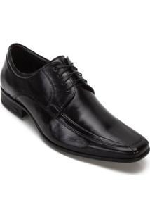 Sapato Jota Pe 45009 - Masculino-Preto