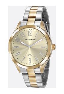 Relógio Feminino Mondaine 76727Lpmvbe3