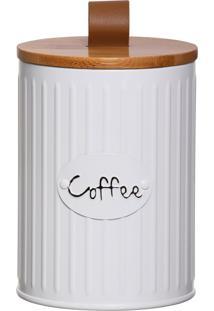 Porta-Condimentos Lisse Coffee Yoi