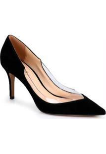 Sapato Scarpin Lara Preto