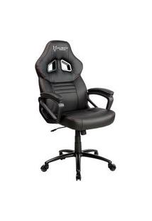 Cadeira Gamer Husky Gaming Frost, Black Red - Hfr-Br