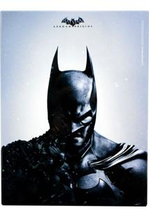 Quadro Em Metal Batman Arkham Geek10