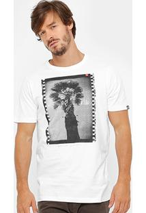 Camiseta Wg Silk Film Masculina - Masculino