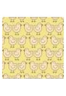 Papel De Parede Autocolante Rolo 0,58 X 3M - Infantil 1132