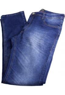 Calça Jeans Masculina Coca-Cola 001.52.00068
