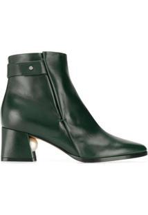 Nicholas Kirkwood Ankle Boot Miri - Verde