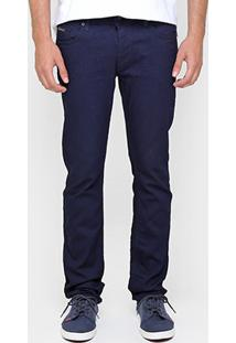 Calça Jeans Calvin Klein Skinny - Masculino-Jeans