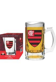 269ad7bda6 ... Caneca Trigger Flamengo Logo - 375 Ml - Unissex