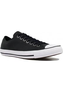 Tênis Converse All Star Chuck Taylor Couro