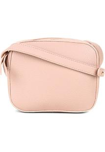 Zattini. Bolsa Shoestock Mini Bag Crossbody Feminina ... 2a47d92c882