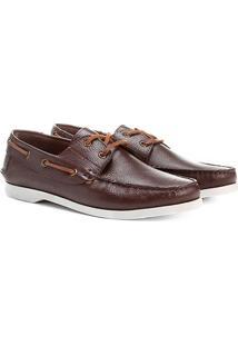 Sider Shoestock Couro Masculino - Masculino