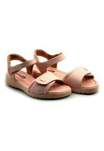 Sandalia Comfort Flex Soft - 2051403