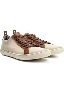 Tênis Shoestock Casual Lona Masculino - Masculino