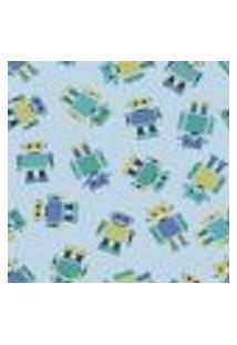 Papel De Parede Autocolante Rolo 0,58 X 5M - Infantil 384