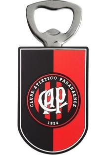 Imã Atlético Paranaense Abridor De Garrafas
