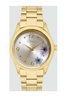 Relógio Feminino Condor Co2035Kvx4K