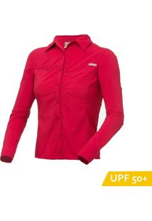 Camisa Explorer Lady 14553 Solo