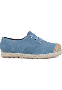 Tênis 152102 Azul Jeans