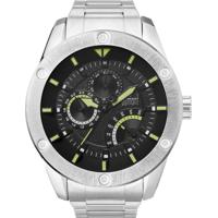 Relógio Dumont Masculino Garbo Dujr00Ak 3P 0ac737acd0