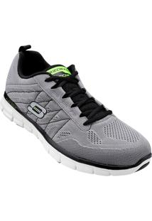 Tênis Skechers Synergy Power Switch Masculino - Masculino