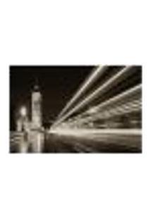 Painel Adesivo De Parede - Londres - 398Pn-P