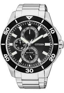 4fc9920cdc5 ... Relógio Masculino Citizen Eco-Drive Tz30491T 43Mm Aço - Masculino-Prata