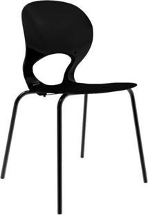 Cadeira Eclipse Preto