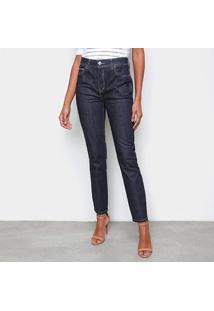 Calça Jeans Skinny Ellus Deep Blue Feminina - Feminino