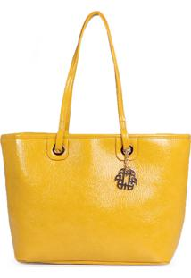 Bolsa Shopping Bag Ana Hickmann Molhado