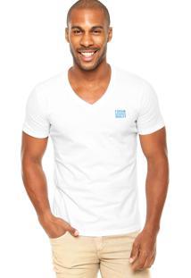 Camiseta Forum Muscle Branca