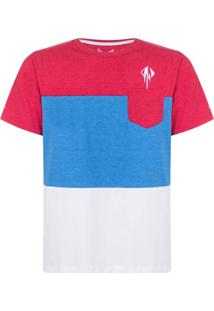 Camiseta Masculina Stingray Corvette Incolor