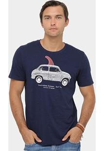 Camiseta Colcci The Endless Summer Masculina - Masculino