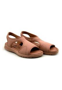 Sandalia Comfort Flex Rasteira - 2051404