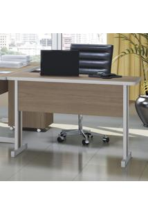 Mesa Diretor Office Versátil 1150 Teca Itália - Kappesberg