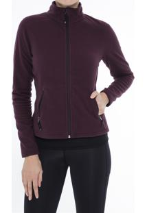 Jaqueta Microfleece Ii Lady Fig 17305 - Solo