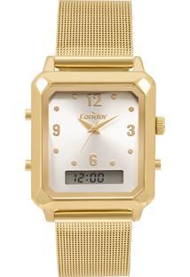 Relógio Condor Feminino Cobj3718Ab/4K