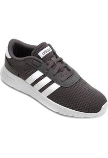 Tênis Adidas Lite Racer Masculino - Masculino-Mescla