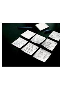 Quadro Decorativo Photoglass De Vidro 30 X 40 Cm Ofc34001